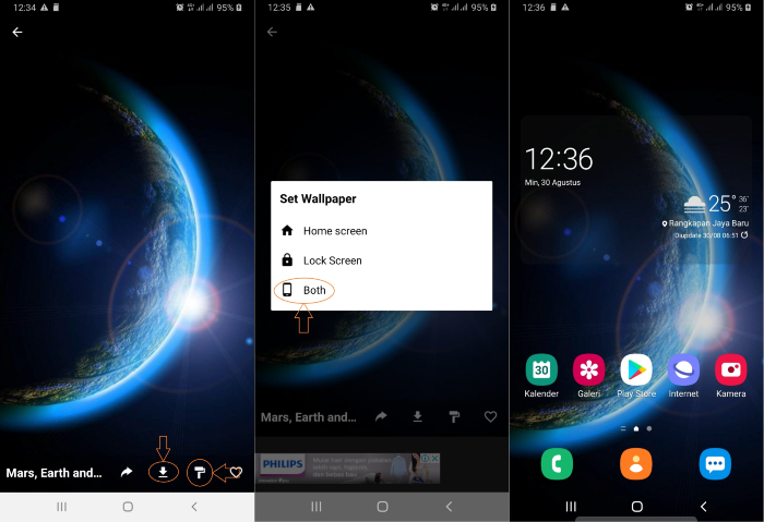 How-to-Activate-Super-Wallpaper-MIUI-12-Earth-on-all-Android-Smartphone-2
